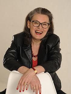 Angelika Rinck Foto